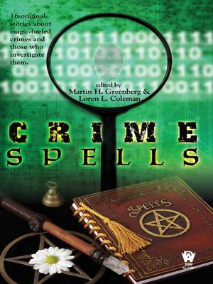 cover image of Crime Spells